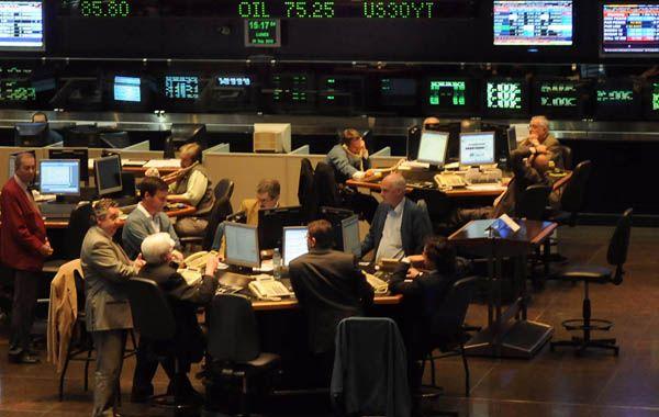 La Bolsa porteña se mostró eufórica con la decisión de la Corte de Apelaciones de Nueva York.