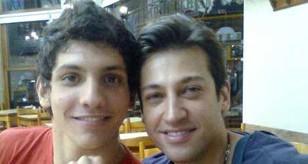 Pablito Ruiz presentó a su novio, un modelo argentino: Estamos muy bien desde noviembre