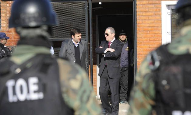 El fiscal Camporini opinó sobre la reforma del Código Penal que impulsa el gobierno nacional.