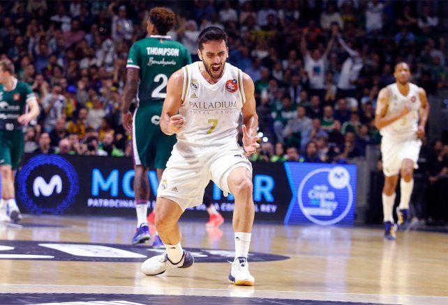 NBA: los Nuggets oficializaron la contratación del argentino Facundo Campazzo