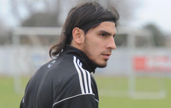 Buena respuesta. En diez partidos el Patón Guzmán recibió apenas cuatro goles.