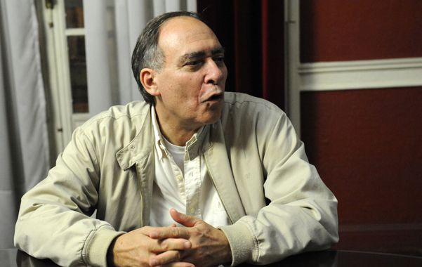 """Hugo Quiroga sostiene que hubo """"luces y sombras"""" en los doce años del kirchnerismo en lo más alto del poder."""