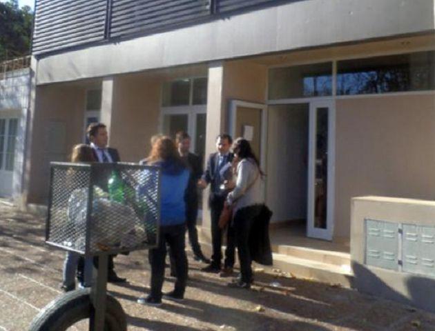 En el Ministerio Público de la Acusación de Casilda se sigue el caso de los mellizos de Zavalla.