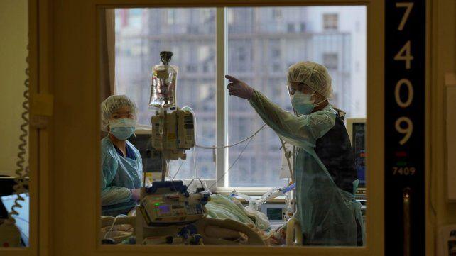 La ciudad de Rosario ya superó los 3.500 muertos por coronavirus en la pandemia.