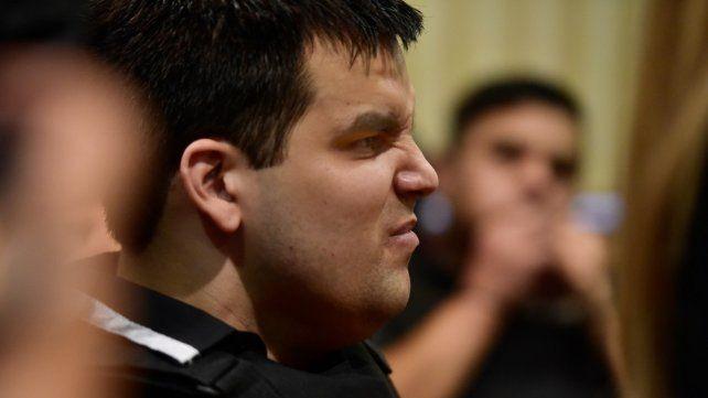 Comienza el juicio a Milton Damario por tráfico de estupefacientes