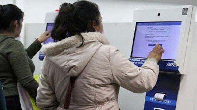 La Anses comenzó esta semana a abonar los 10 mil pesos correspondientes al IFE.