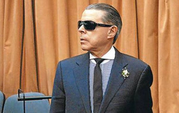 Recoleta. Oyarbide fue acusado de brindar protección al prostíbulo.