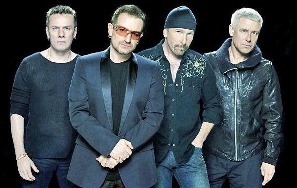 """U2. El grupo liderado por Bono editará el demorado """"Songs Of Ascent"""""""