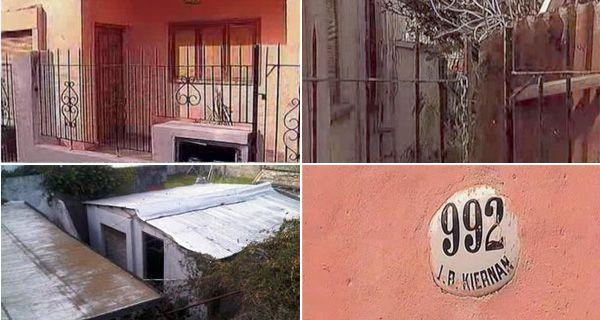 Encuentran indicios en la casa en la que habría estado Candela y secuestran un vehículo