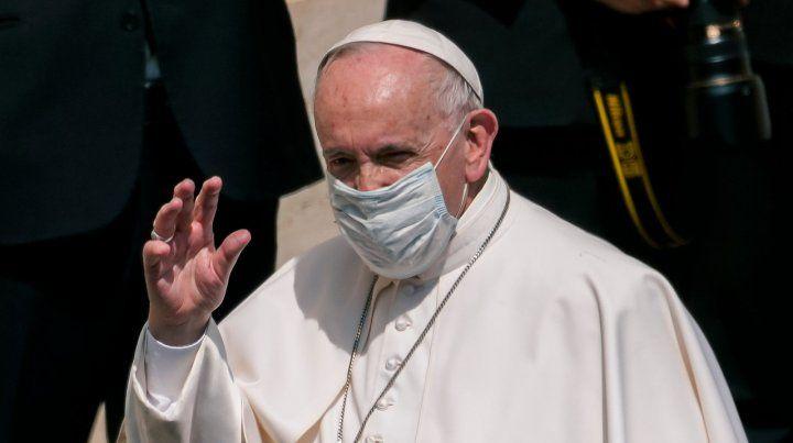 El Papa definió a la  propiedad privada como un derecho  secundario