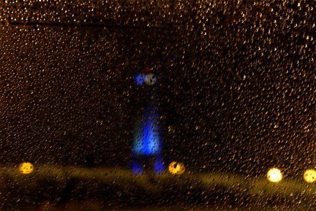 Alerta. Lluvias y tormentas fuertes para la provincia de Santa Fe.