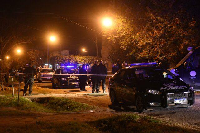 Aseguran que la cifra de homicidios en Rosario disminuyó un 19,4 por ciento