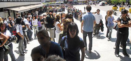 Casi 4.200 postulantes para no más de 50 puestos en la Municipalidad