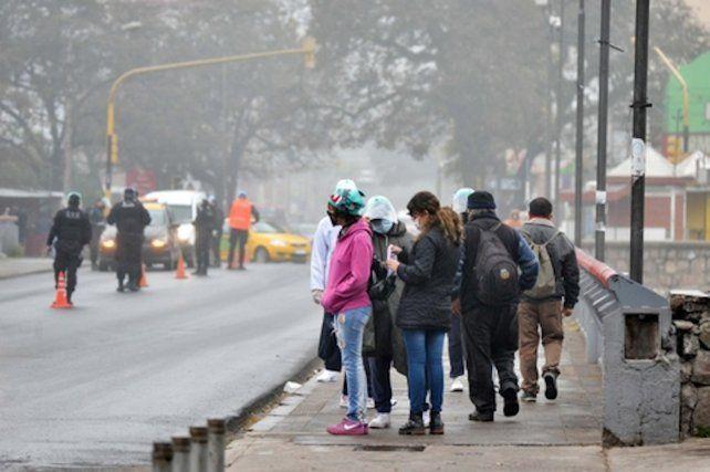 El sistema de salud de Jujuy se halla en estado crítico.