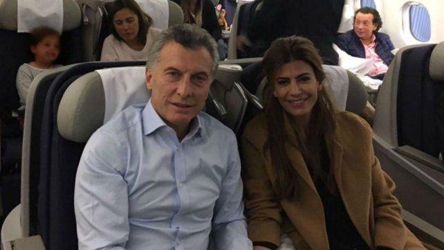 Imputan a Macri por favorecer a Avianca  en perjuicio de Aerolíneas Argentinas