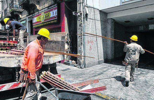 Los despachos de cemento son un indicador importante del desempeño de la economía.
