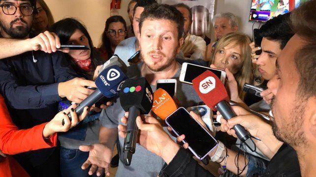 Angelini: Una gran parte de los votos del socialismo fue a Macri