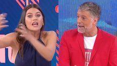 Jujuy y Cabak mantuvieron una mala relación cuando trabajaron juntos en la televisión.