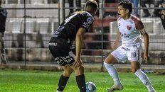 El ganador de la serie enfrentará en los 16avos a Argentinos Juniors.