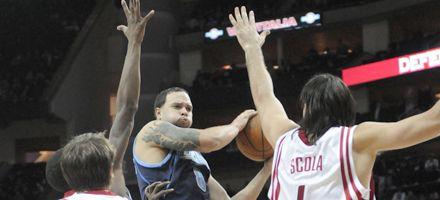 NBA: Scola y Nocioni no pudieron evitar las derrotas de sus equipos