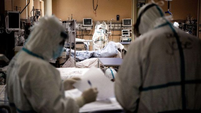 Coronavirus en Rosario: los casos ahora se duplican cada 11 días y crece la ocupación de camas