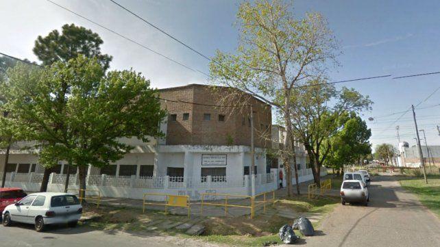 La escuela de Junín y México.