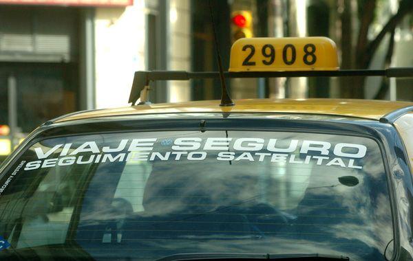 Las autoridades apuestan a que todas las unidades estén dotadas de equipos de GPS. (Foto: Angel Amaya)
