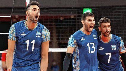 El Seleccionado Argentino está a una victoria de obtener una medalla en Tokio 2020.
