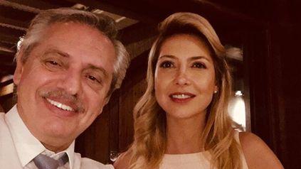 El gobierno nacional comunicó que Fabiola Yañez está embarazada