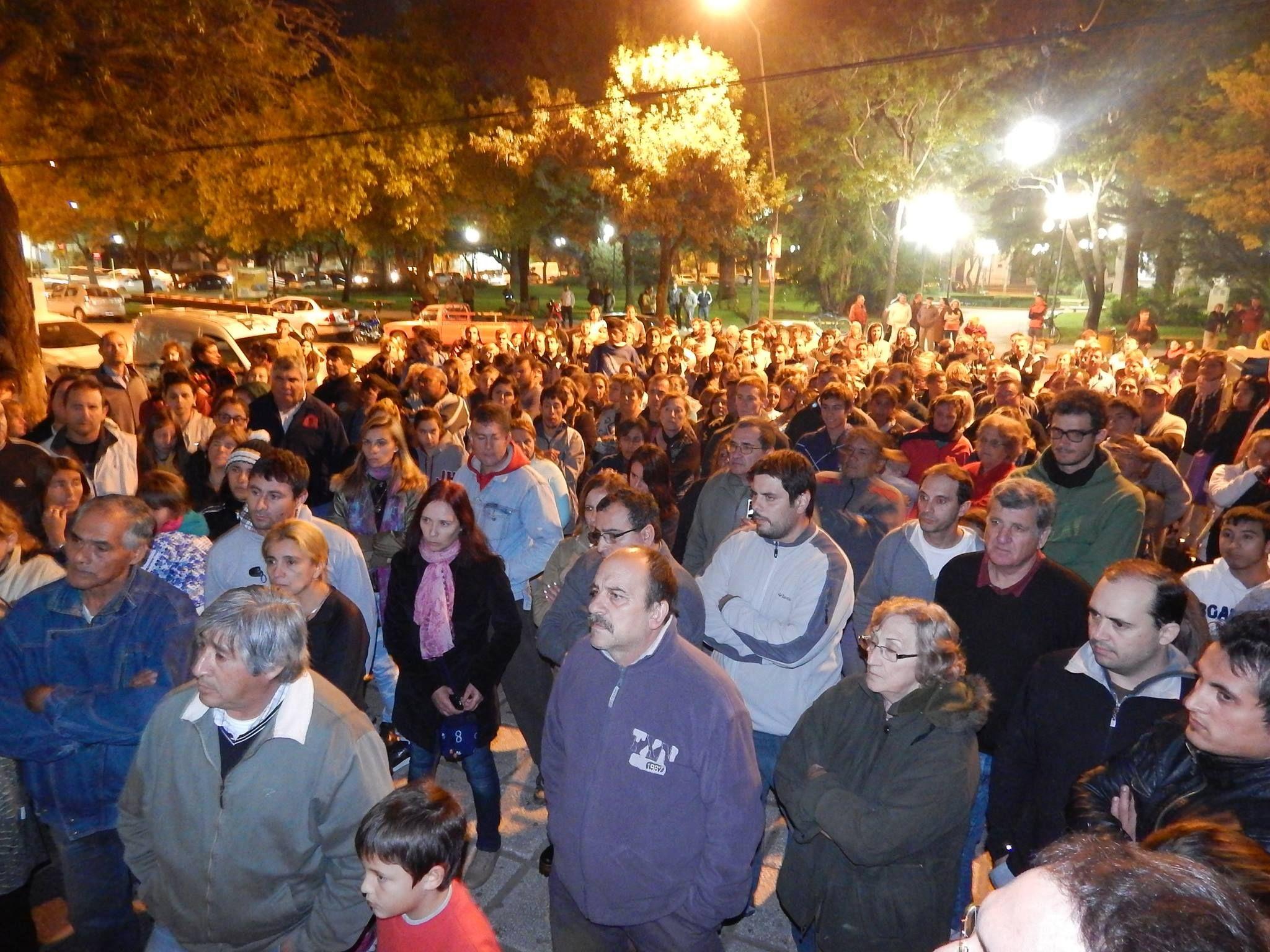 Carcarañá: cuatro entraderas del jueves al domingo desatan una fuerte reacción de los vecinos