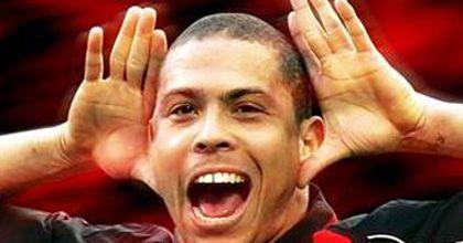 A los 32 años, el brasileño Ronaldo considera la posibilidad de retirarse