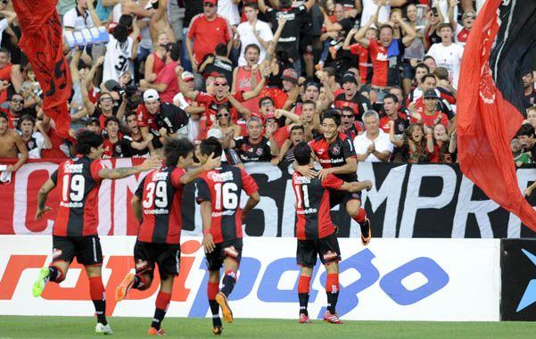 Ñuls prepara el estreno de mañana ante Nacional como local en la Libertadores con el envión del triunfo conseguido ante Rafaela.