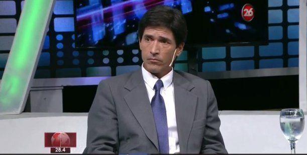 Manuel Romero Victorica