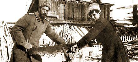 La Justicia rusa admite que el zar fue víctima de la represión bolchevique