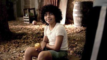 La esperada serie Maradona: Sueño bendito se estrena el próximo 29 de octubre.