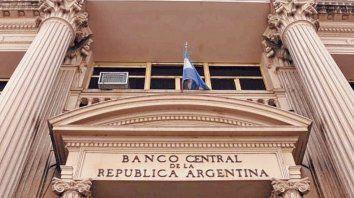 El BCRA logró recomponer reservas luego de la fuerte pérdida de los últimos cinco meses.