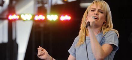 Duffy y Coldplay nominados a cuatro Brit Awards cada uno