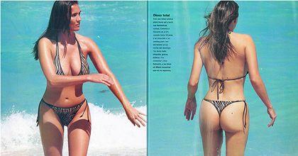 La flamante esposa de Gerardo Sofovich se fue solita de luna de miel a Miami