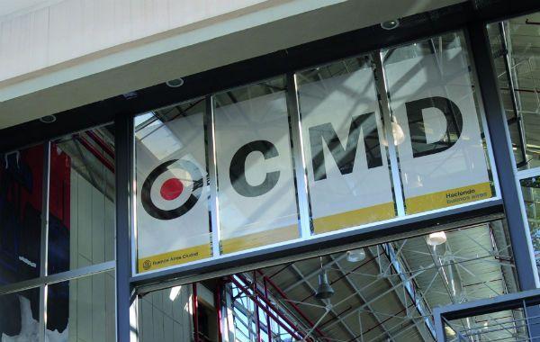 Se suma la exposición del CMD.