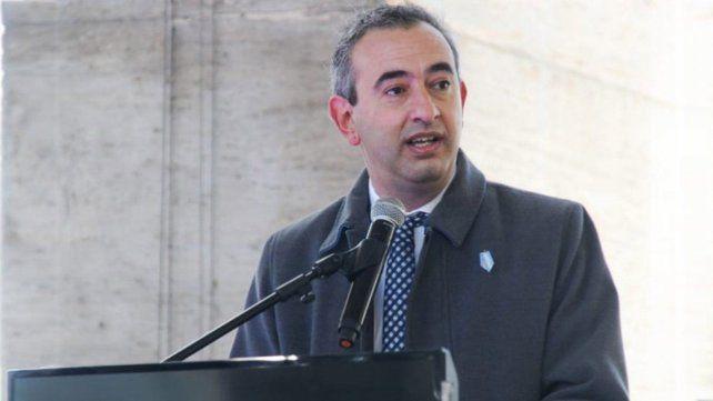 El intendente Pablo Javkin expresó su deseo para que vuelvan las clases presenciales en Rosario.