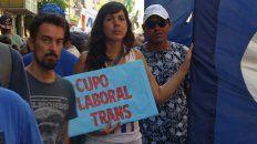 CUPO. La normativa fue reglamentada en septiembre pasado.