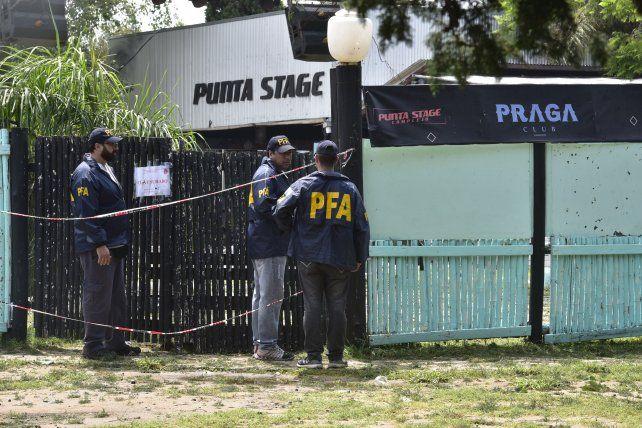 Niegan la excarcelación al organizador de la fiesta electrónica fatal de Arroyo Seco