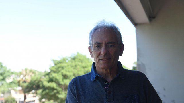 Poppy Larrauri quedó ligado al caso por la presunta compra de una serie de terrenos en el Gran Rosario que habría adquirido