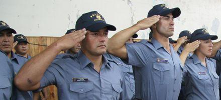 La provincia no consigue jóvenes que quieran incorporarse a la policía