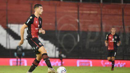 Newells: Capasso tiene coronavirus y no jugará este sábado contra Patronato