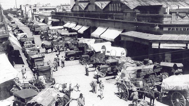 Ex Mercado del Abasto