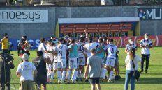 Quilmes se sumó a los clasificados: Defensores de Belgrano, Estudiantes de Buenos Aires, San Martín de San Juan, Atlanta, Ferro Carril Oeste, Deportivo Morón y Deportivo Riestra.