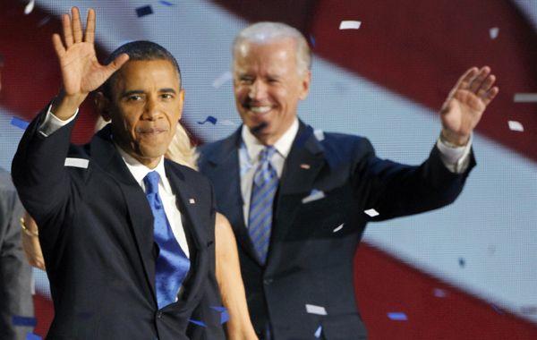 Los presidentes de todo el mundo felicitan a Obama