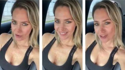 El sugestivo video con el que la candidata macrista Carolina Losada le pidió el voto a los santafesinos.