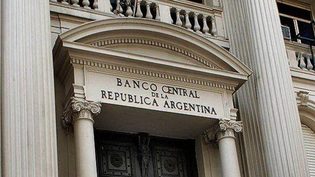 La deuda en pesos (Banco Central más Tesorería)